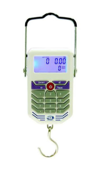 Безмен электрические НООО А 50 (50кг)