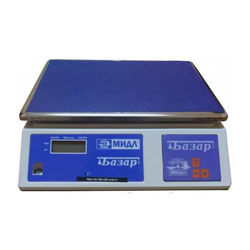 Весы МТ6 ВДА «Базар 2»