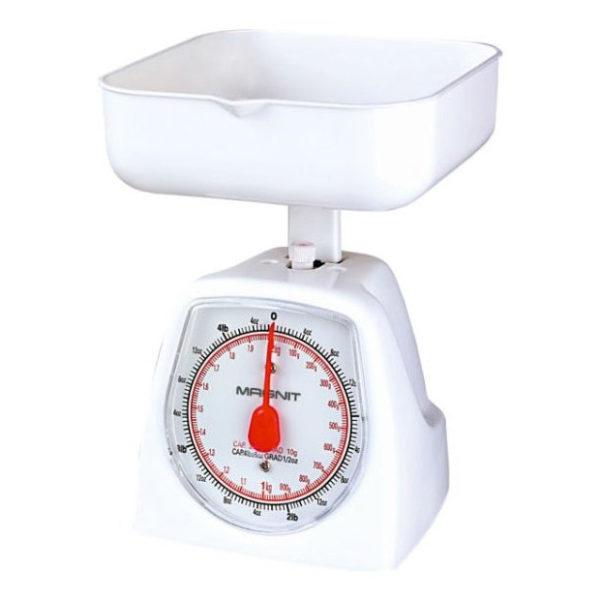 Весы кухонные Magnit RMX-6170