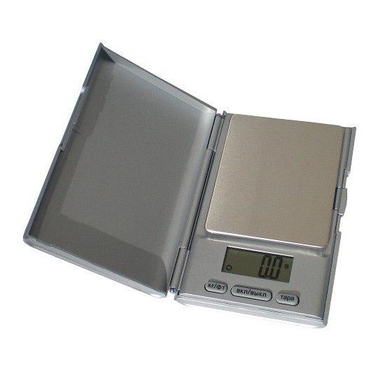 Весы EHA251 ИНГРИДИЕНТ (500г/0,1г)