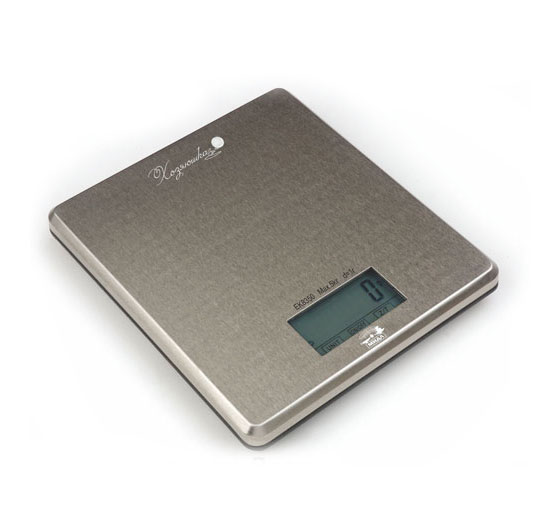 Весы EK 8350 «Хозяюшка» 5кг/1г