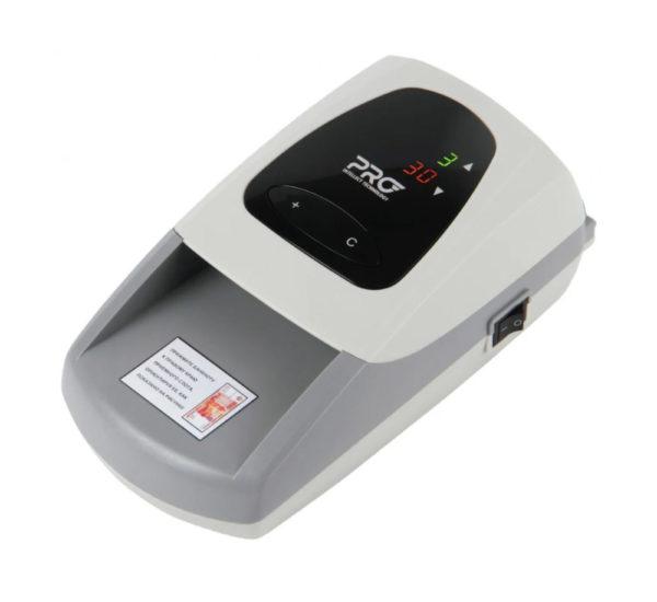 Детектор банкнот PRO CL 200AR автоматический