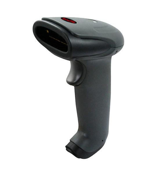 Сканер GlobalPOS  GP-3200 USB HID/VC (ручной, 2D,USB кабель, черный)