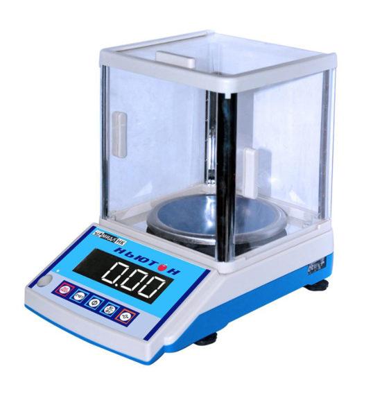 Весы МЛ 0,11-II В1ЖА (0,01; D=83) «Ньютон»