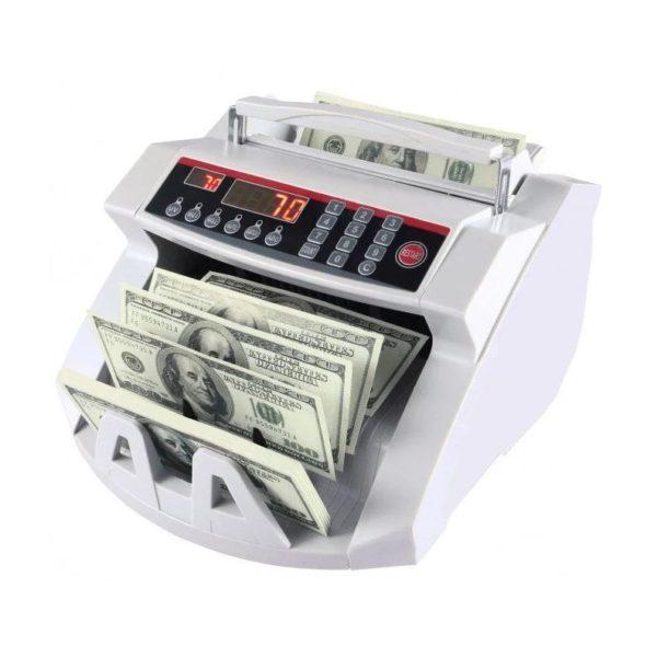 Детекторы валют, счетчики банкнот
